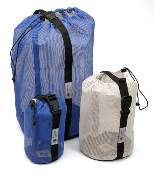 #1001 - Small Bow Line Bag 10