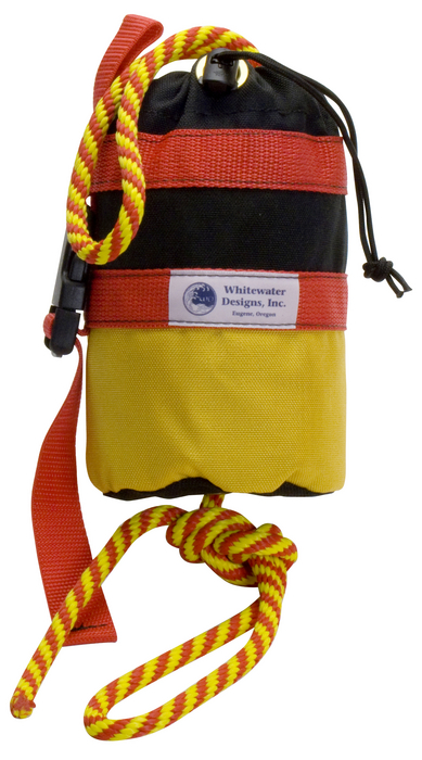 #1137 - Outfitter Medium Bag with 50' of 3/8 Spectra | Throw Bags, Bow Bags, Flip Lines & Rope Bags