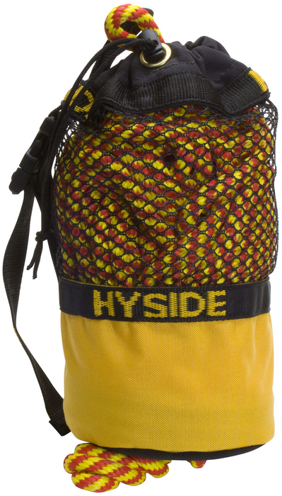 #1147 - Outfitter Large Bag with 75' - 3/8 Spectra | Throw Bags, Bow Bags, Flip Lines & Rope Bags
