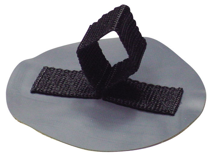#210 - 1'' Poly Strap, 4.5'' Hypalon pad | Hypalon Tie-Downs and Accessories