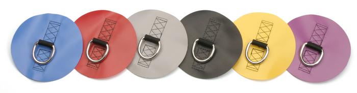 #320SSV - Vinyl Tie-Downs   Hypalon Tie-Downs and Accessories