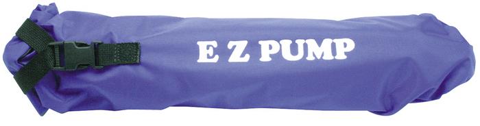 EZ Pump Bag | EZ Raft Pumps & Values