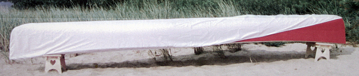 #CS-A2 : Canoe Storage Cover (12' x 42