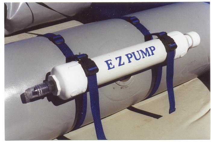 #488 - 1 pair Pump Straps - fits 3