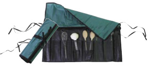 #CO04 - Large Utensil Organizer | Cascade Series of Camping Accessories