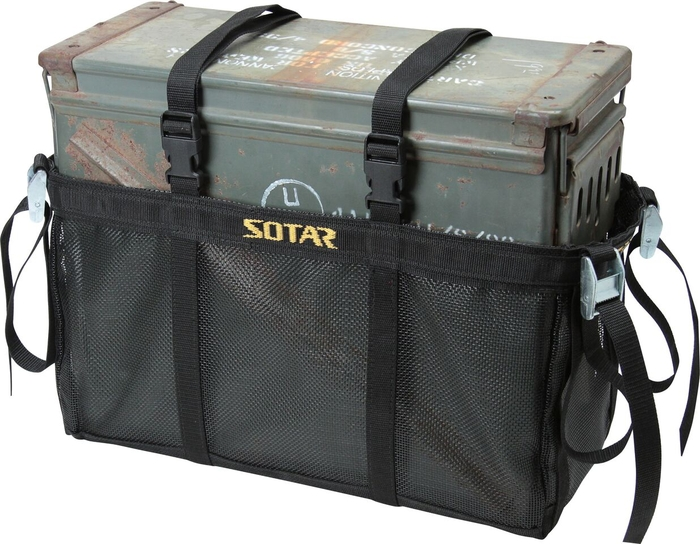 #ST001 - Rocket Box Sling | Bags & Storage