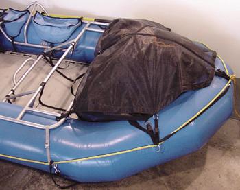 499M - Pacific River Bag - Medium | Bags & Storage