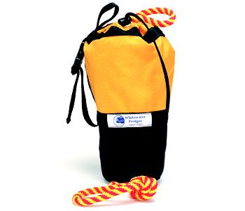 #1155 - Reverse Taper Medium Bag/ BAG ONLY | Throw Bags, Bow Bags, Flip Lines & Rope Bags