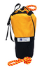 #1166 - Reverse Taper Large Rescue Bag w/75' of 7/16