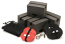 Boat Transportation Tie Down Kits & Foam Block Kits