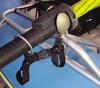#431 - Oar Tether Set: one pair w/side-release buckle