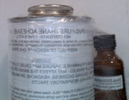 #552 - 1 quart 2 Part PVC/Urethane Adhesive