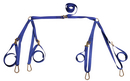 #LH2 - Lift Harness: 2-point davit/4 pick points | Master Product List