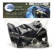 #431 - Oar Tether Set: one pair w/side-release buckle | Master Product List