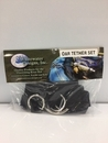 #431 - Oar Tether Set: one pair w/side-release buckle | Oar Straps and Tethers