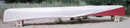 #CS-G1 : Canoe Storage Cover (18' x 38