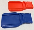 Molded Slip On Buckle Pad