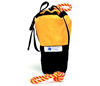 #1157 - Reverse Taper Medium Rescue Bag w/ 50' of 3/8