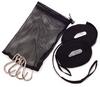 #850 - Bow & Stern Tie-Down Kit